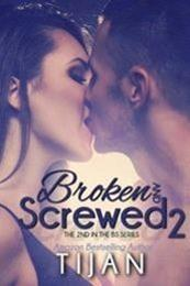 descargar epub Broken and screwed – Autor Tijan gratis