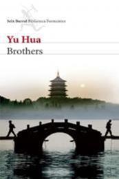 descargar epub Brothers – Autor Yu Hua