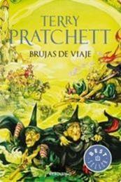 descargar epub Brujas de viaje – Autor Terry Pratchett