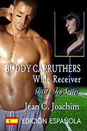 descargar epub Buddy Carruthers, wide receiver – Autor Jean C. Joachim