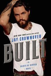 descargar epub Built – Autor Jay Crownover