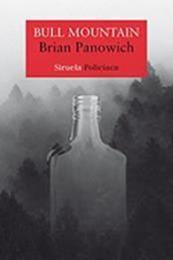 descargar epub Bull Mountain – Autor Brian Panowich
