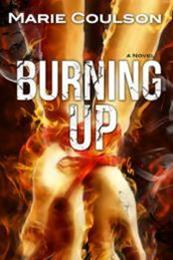 descargar epub Burning Up – Autor Marie Coulson