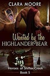 descargar epub Buscada por el oso vikingo – Autor Clara Moore