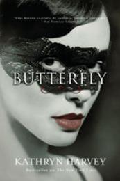 descargar epub Butterfly – Autor Kathryn Harvey