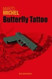 descargar epub Butterfly tattoo – Autor Marzo Michel gratis