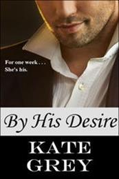 descargar epub By his desire – Autor Kate Grey