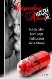 descargar epub Cápsulas de Amor I – Autor Castalia Cabott;Grace Lloper;Leah Jackson gratis