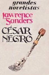 descargar epub César negro – Autor Lawrence Sanders