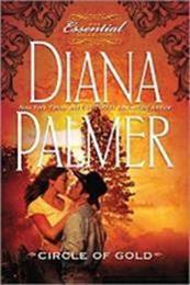descargar epub Círculo de oro – Autor Diana Palmer gratis