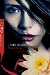 descargar epub Cóctel de emociones – Autor Nancy Warren gratis