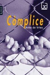 descargar epub Cómplice – Autor Anke de Vries