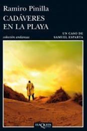 descargar epub Cadáveres en la playa – Autor Ramiro Pinilla
