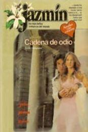 descargar epub Cadena de odio – Autor Anne Hampson gratis