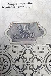 descargar epub Café con caramelo: Siempre más dulce le podemos poner – Autor Patricia Fuentesdjof