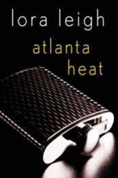 descargar epub Calor en Atlanta – Autor Lora Leigh