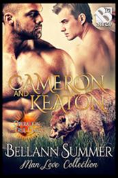 descargar epub Cameron y Keaton – Autor Bellann Summer gratis