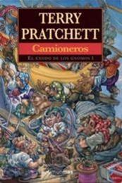descargar epub Camioneros – Autor Terry Pratchett