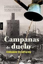 descargar epub Campanas de duelo – Autor Fernando de Artacho y Pérez Blázque