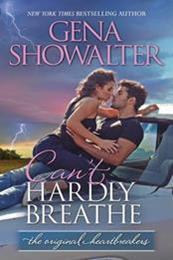 descargar epub Can t hardly breathe – Autor Gena Showalter