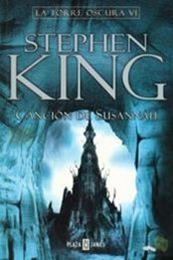 descargar epub Canción de Susannah – Autor Stephen King