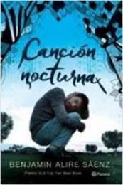 descargar epub Canción nocturna – Autor Benjamin Alire Sáenz