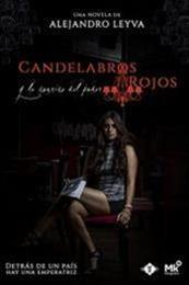 descargar epub Candelabros rojos y la sonrisa del poder – Autor Alejandro Leyva