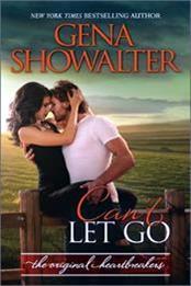 descargar epub Cant let go – Autor Gena Showalter gratis