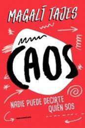 descargar epub Caos – Autor Magalí Tajes Parga gratis