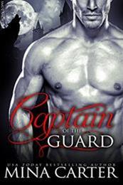 descargar epub Capitán de la guardia – Autor Mina Carter
