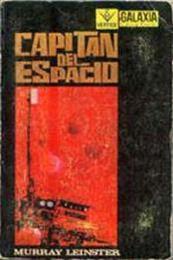 descargar epub Capitán del espacio – Autor Murray Leinster