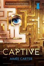 descargar epub Captive – Autor Aimée Carter
