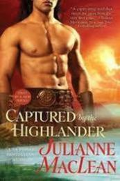 descargar epub Capturada por el Highlander – Autor Julianne MacLean gratis
