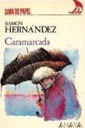 descargar epub Caramarcada – Autor Ramón Hernández