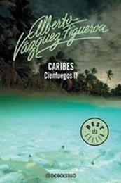 descargar epub Caribes – Autor Alberto Vázquez-Figueroa gratis