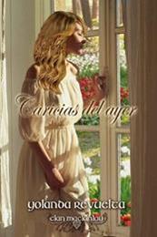 descargar epub Caricias del ayer – Autor Yolanda Revuelta gratis
