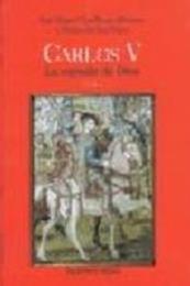 descargar epub Carlos V La espada de Dios – Autor José Miguel Carrillo de Albornoz
