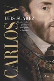 descargar epub Carlos V – Autor Luis Suárez Fernández gratis