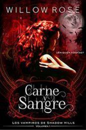 descargar epub Carne y sangre – Autor Willow Rose gratis