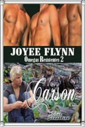 descargar epub Carson – Autor Joyee Flynn gratis