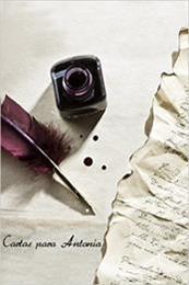 descargar epub Cartas para Antonia – Autor Fabián H. Buitrago López