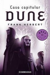 descargar epub Casa capitular Dune – Autor Frank Herbert gratis