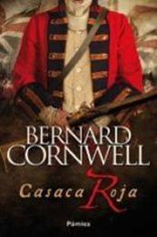 descargar epub Casaca roja – Autor Bernard Cornwell gratis