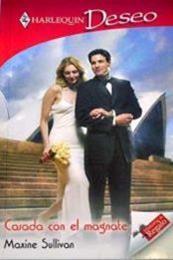 descargar epub Casada con el magnate – Autor Maxine Sullivan gratis