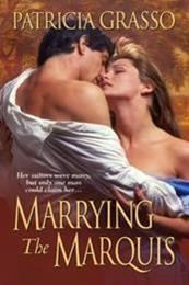 descargar epub Casada con el marqués – Autor Patricia Grasso gratis