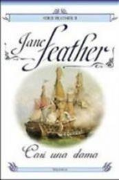 descargar epub Casi una dama – Autor Jane Feather