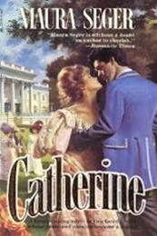 descargar epub Catherine – Autor Maura Seger