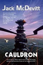 descargar epub Cauldron – Autor Jack McDevitt gratis