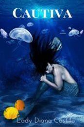 descargar epub Cautiva 3 – Autor Lady Diana Castillo