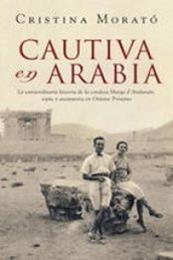 descargar epub Cautiva en Arabia – Autor Cristina Morató